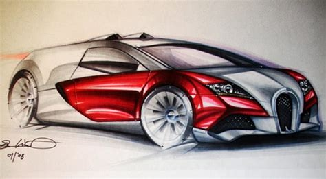 Concept Cars Of The Future 40+ Awesome Designs