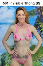 what color is coast bikinis