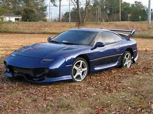 Musicadine 1993 Dodge Stealth Specs  Photos  Modification
