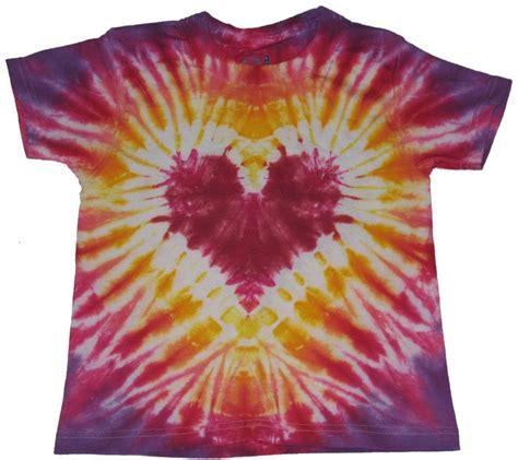 Red Heart Tye Dye Tie Dye Patterns Pinterest Heart