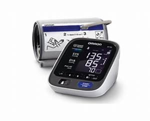 Omron 10 Series Upper Arm Blood Pressure