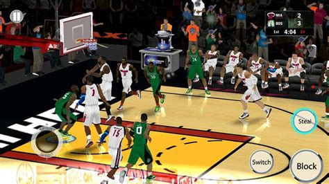 nba 2k13 android apk + obb