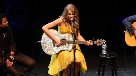 Love Story By Taylor Swift (All for the Hall Los Angeles ...