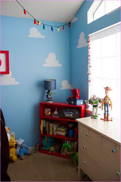 toy story bedroom decor  kids homesfeed