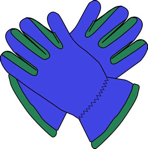 construction hats winter gloves clipart 101 clip