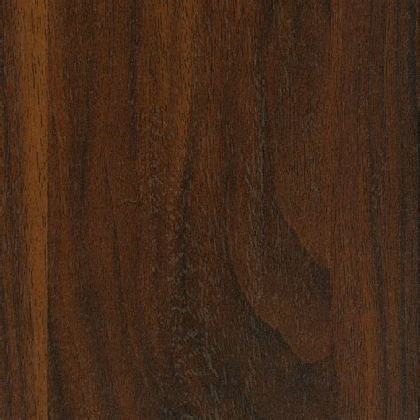 laminate flooring 50 sq ft home legend textured walnut morningside 12 mm thick x 5 59 in wide x 50 55 in length laminate