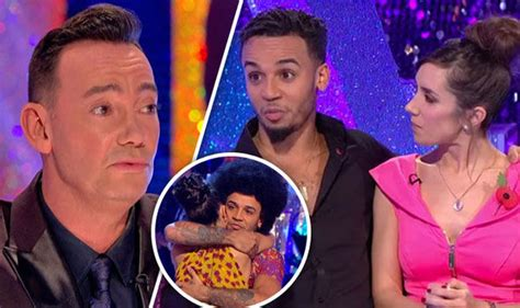 Strictly Come Dancing 2017: Aston Merrygold to RETURN to ...
