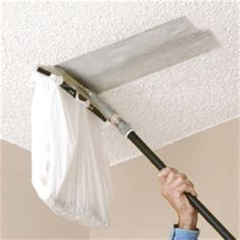 Popcorn Ceiling Scraper Walmart by Advice For Scraping Popcorn Ceilings Some Are Painted