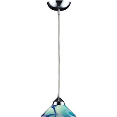 pendant light fixture refraction 1 light mini pendant