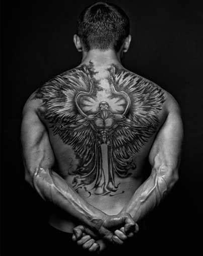 angel tattoos designs  meanings