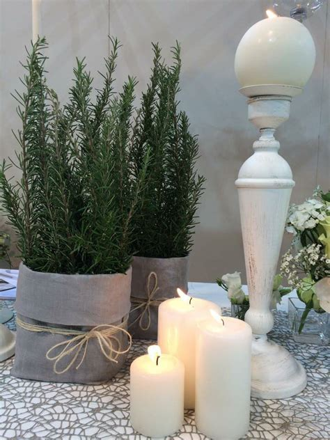 candele aromatiche semplici erbe aromatiche e candele by profumo di fiori