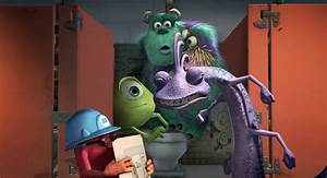 image monsters inc disneyscreencapscom 4717jpg With monsters inc bathroom scene