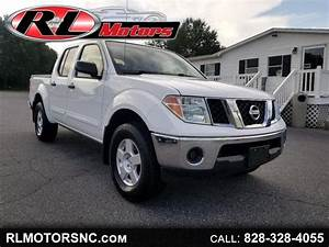 2006 Nissan Frontier For Sale In North Carolina