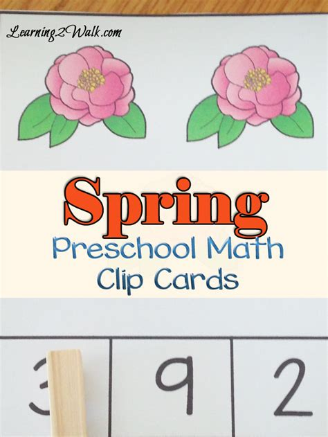 preschool lesson plans for spring preschool activities counting cars numbers 0 5 book 496