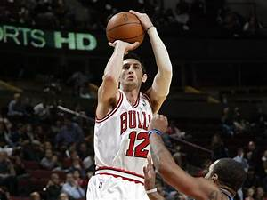 Bulls guard Kirk Hinrich expected to miss 1-2 weeks | THE ...