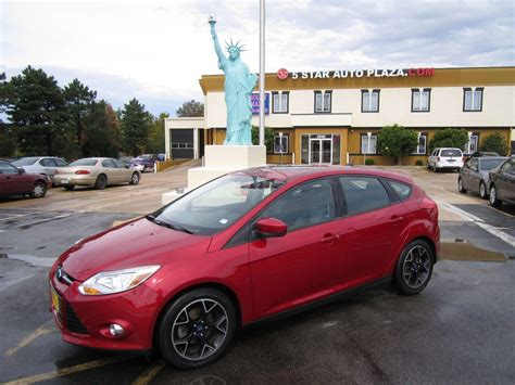 Preowned Ford Cars For Sale In St Charles, Mo