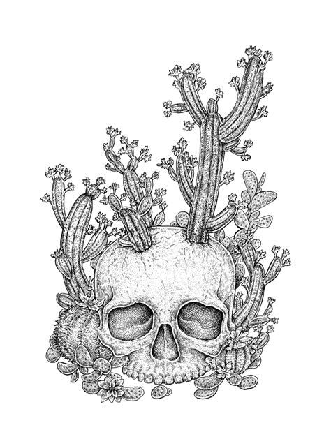 Black White Ink Page Eugenia Hauss