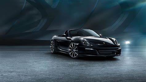 Porsche Boxster, Cayman Turbo Four To Make 370 Hp