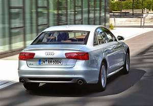 Audi A6 Hybride : audi a6 hybrid en attendant la version rechargeable ~ Medecine-chirurgie-esthetiques.com Avis de Voitures