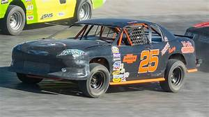 Wall, Hunter and Cousins Clinch WISSOTA Wins at ALH | The ...