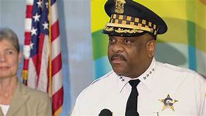 Chicago Police Department Announces Increased Security for ...