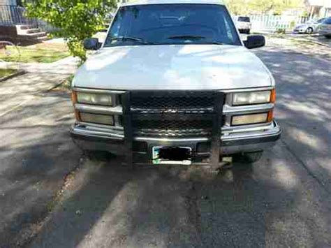 how cars work for dummies 1995 chevrolet 3500 electronic valve timing buy used 1995 silverado 3500 4 door in bayside new york united states for us 3 500 00