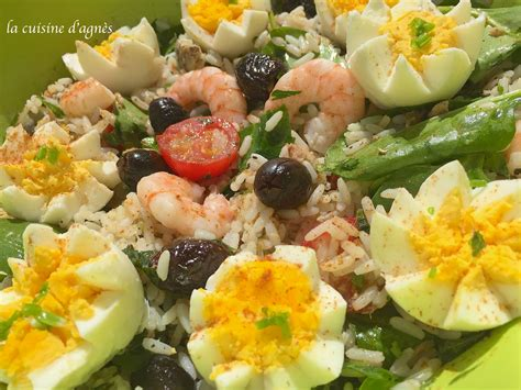 recette riz cuisiné cuisine salade de riz 28 images 142 best recettes de