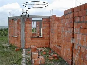 construire sa maison soi meme avril 2013 With comment construire sa maison soi meme