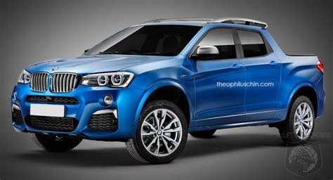 Will Bmw Or Audi Rise To Challenge Mercedes In The Pickup