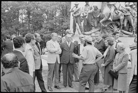 Jimmy Carter Anwar Sadat Menahem Began