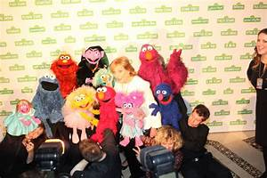 I Got Drunk At The Sesame Street Gala And Met Cookie