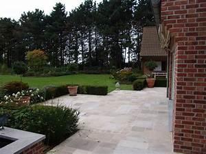 les plans en ligne pour vos projets de terrasses acces With lovely amenagement terrasse et jardin 1 paysagiste en ligne creation jardins et terrasses