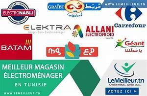 Meilleur Marque Electromenager : meilleur magasin d 39 lectrom nager en tunisie le meilleur choix ~ Nature-et-papiers.com Idées de Décoration