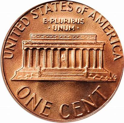 1985 Value Lincoln Memorial Coins Cent Cents