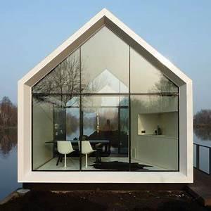 Haus Aus Glas : nachhaltige architektur im kommen die casa nautilus ~ Lizthompson.info Haus und Dekorationen
