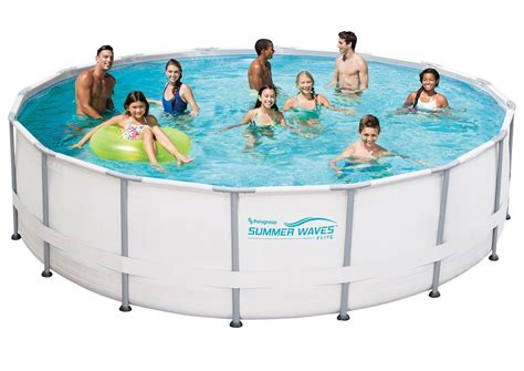 Best Buy Has Above Ground Pools For Summer Fun!