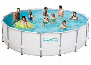 Best Buy Has Above Ground Pools for Summer Fun! | Best Buy ...