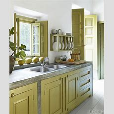 #17 Simple Kitchen Design Ideas For Small House  [best