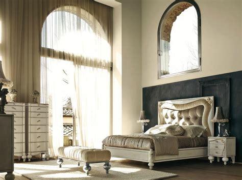 chambre style vintage zona notte in stile classico letti in ferro battuto
