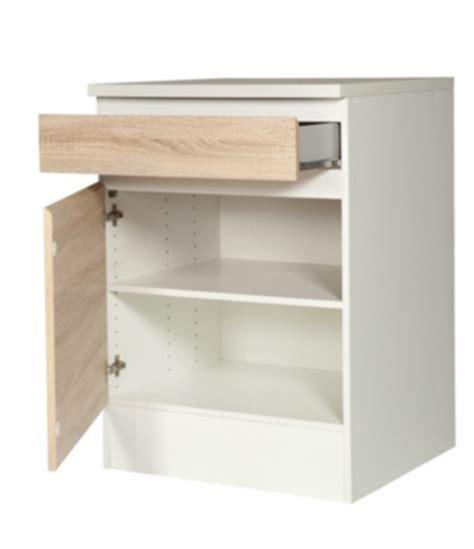 meuble cuisine largeur 55 cm meuble bas cuisine 55 cm largeur mobilier design