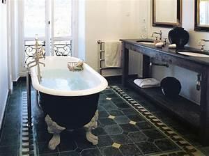 deco salle de bain a l39ancienne With salle de bain a l ancienne
