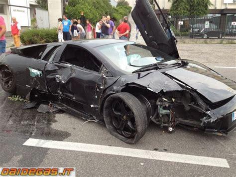lamborghini reventon crash 33 best exotic cars crashed images on pinterest video 4