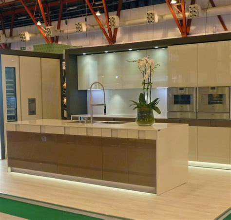 ex display kitchen island for ex display bontempi kitchen and island 9657