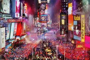 6 best new years 2018 destinations in usa for celebrations
