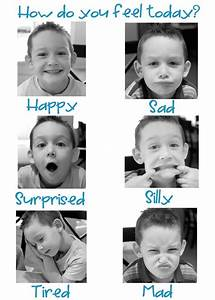 17 Best images about Kids and big strong feelings on ...