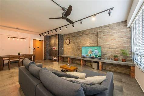 Home Design Ideas For Hdb Flats by 7 Inspiring Hdb Designs