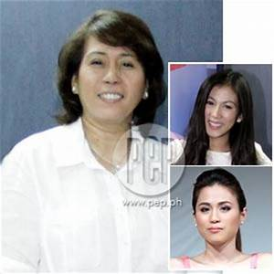 Mommy Pinty Gonzaga talks about being mother and manager ...