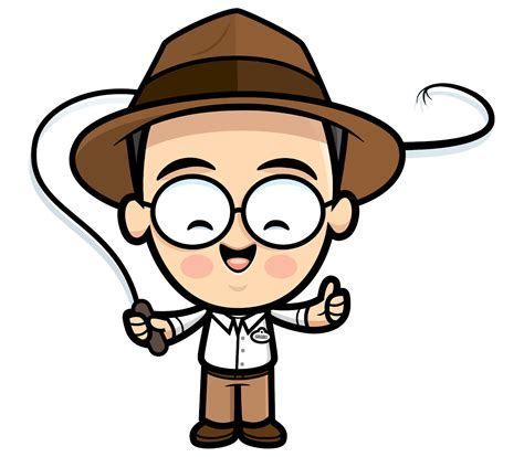Indiana Jones Clipart by Indiana Jones Clip Clipart Best