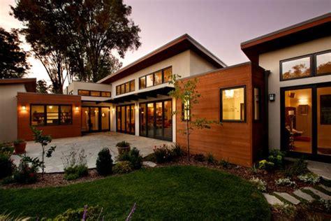 Home Design Ideas Exterior by 20 Modern Home Exterior Designs