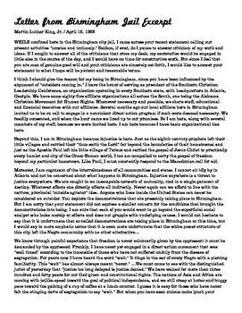 letters from a birmingham jail letter from birmingham lovely king s letter fro 23321   original 2340293 2